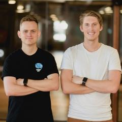 University accelerator sees startups smash $50m milestone