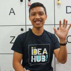 New Chief Student Entrepreneur steps up to launch Ventures