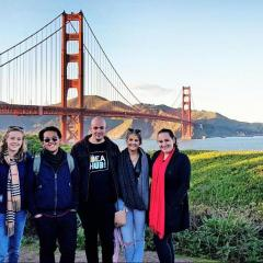 Young innovators get down to business in San Francisco