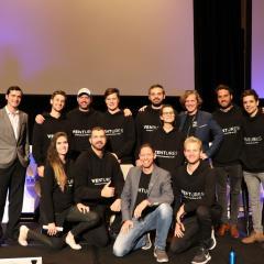 Startup founders storm Sydney