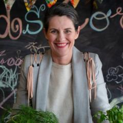 Founders Lunch, Emma-Kate Rose: 10 June