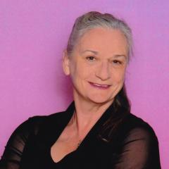 Sonja Bernhardt