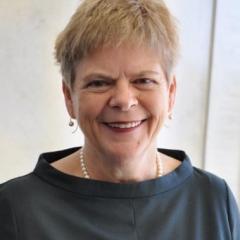 Dr Christine Williams