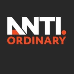 ANTI Ordinary