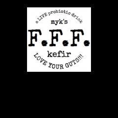 myk's F.F.F. kefir