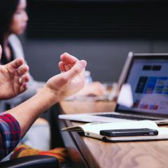 Ventures Industry Challenge pitch practise: 6 October (online)